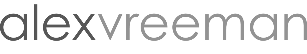 Logo_AlexVreeman