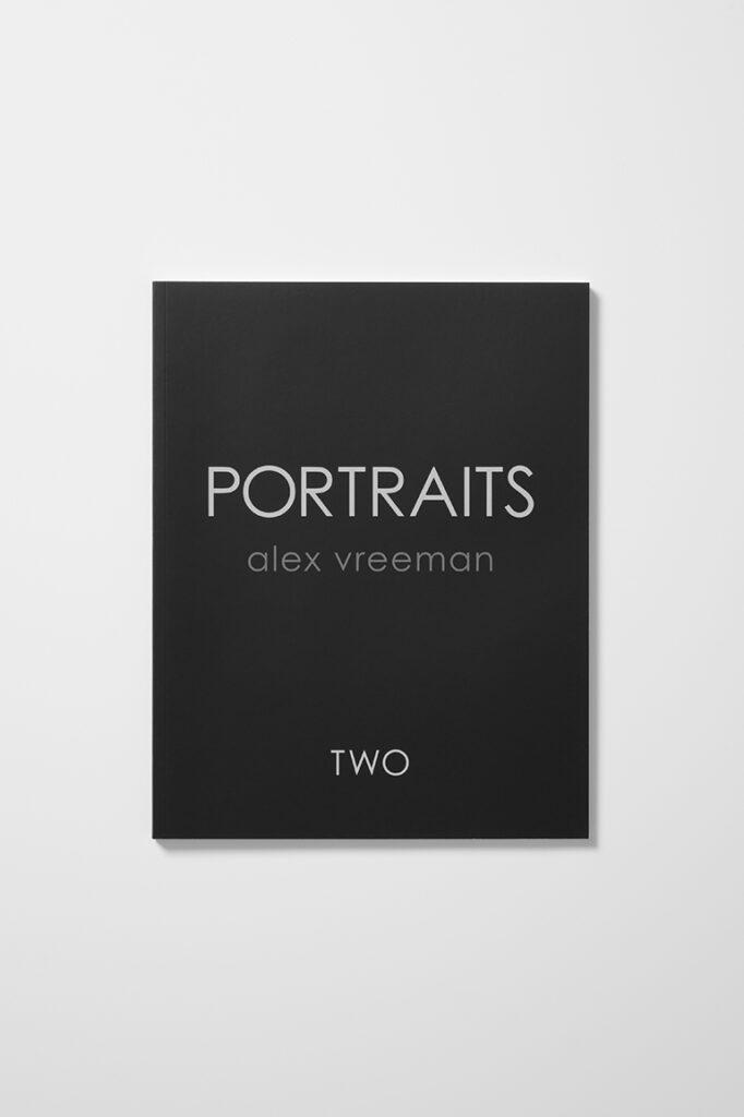 alex vreeman portraits two
