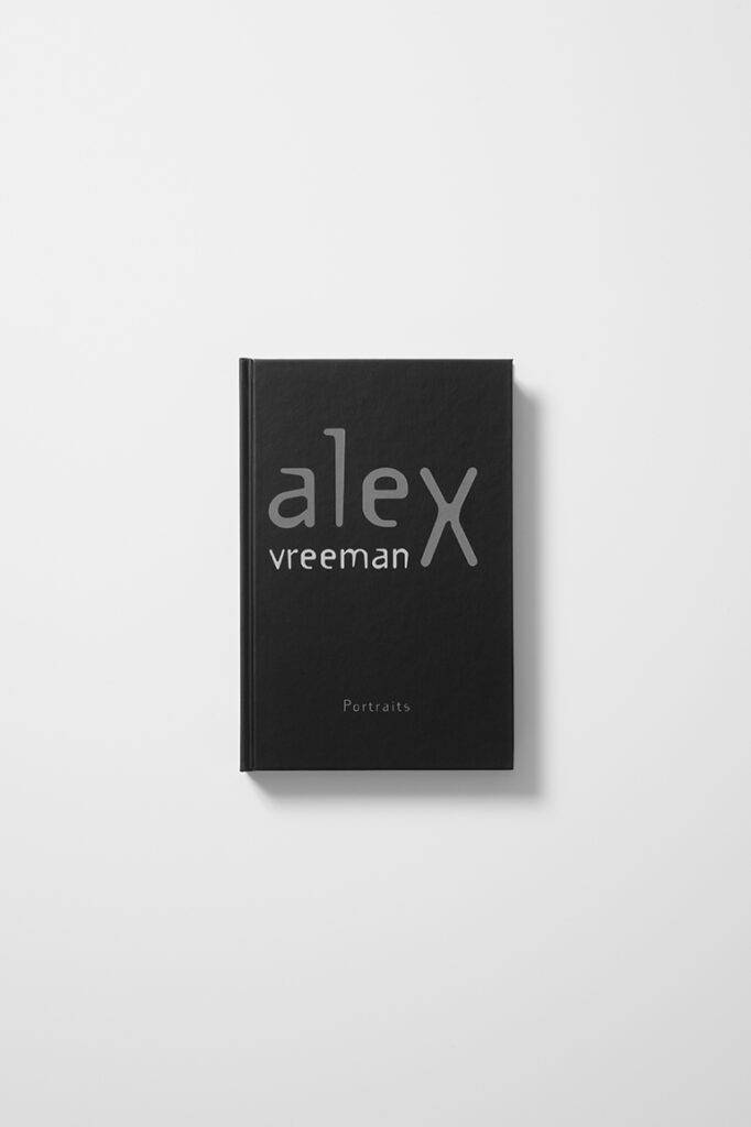 alex vreeman portraits